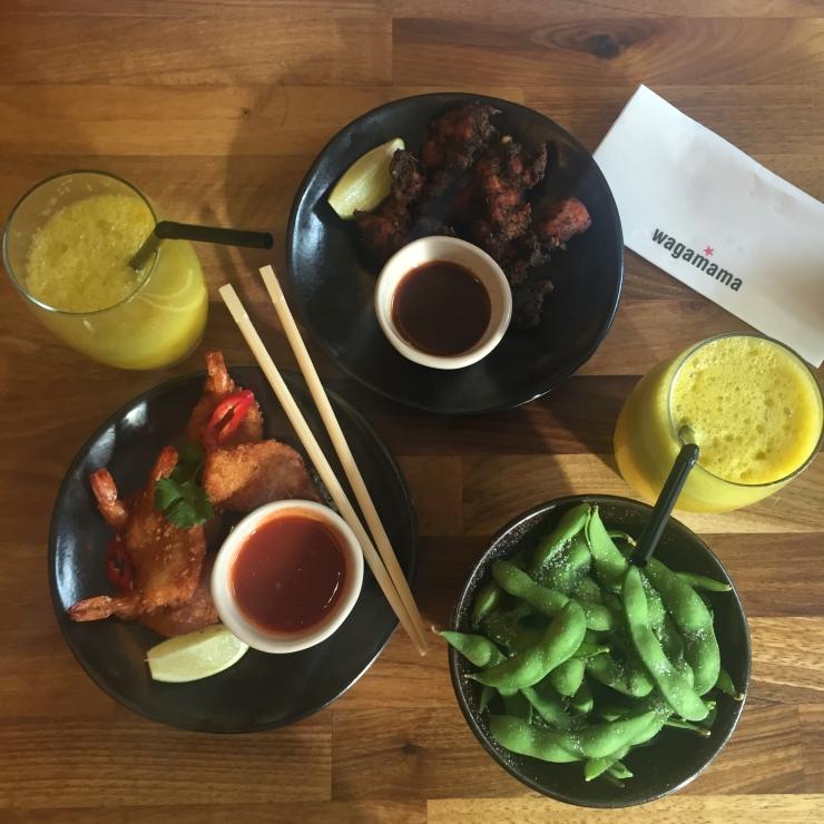 wagamama biljana pupovac food lifestyle